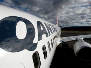 Changing Qantas foreign ownership laws not so easy