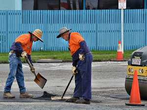 Damage bills soar from city potholes