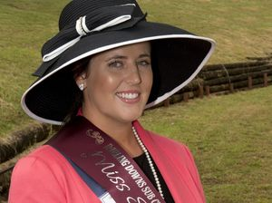 Darling Downs Miss Showgirl