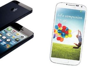 iPhone 5 v Samsung Galaxy S4: What's the best phone?