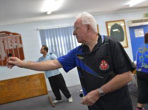 Gladstone Darts Association on target after competition