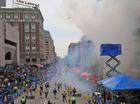 Boston explosions kill three, more than 100 injured