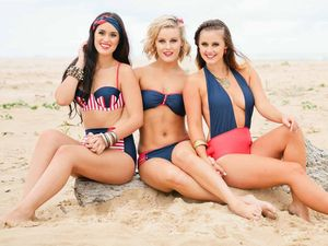 Fashion week invitation a boost for Coffs swimwear designer
