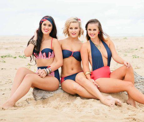 Gold Coast Based Fashion Designers