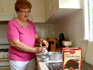CWA allows packet cakes into the mix