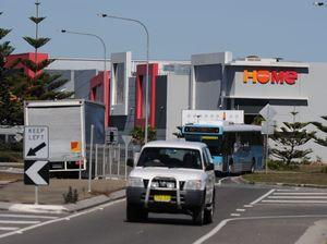 Target misses the mark for new Kawana store
