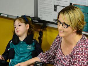 Springborg announces $3.7m plan for children's health