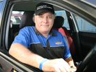 Driving instructor Leyland Barnett thinks women drivers are sometimes too agressive on the road. Photo: Chris Ison / The Morning Bulletin