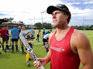 Brent nurtures next generation of local hockey stars