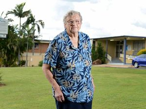 Death knell for aged care home stuns staff and residents