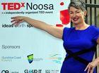Noosa TEDx speaker Dee Light talks about a revolution