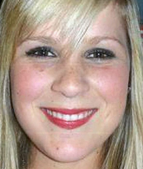 Chinchilla girl Olivia McIntyre was in the vicinity of the Boston Bombing