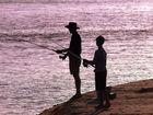 'Don't eat the fish': PFAS found in Ipswich waterways