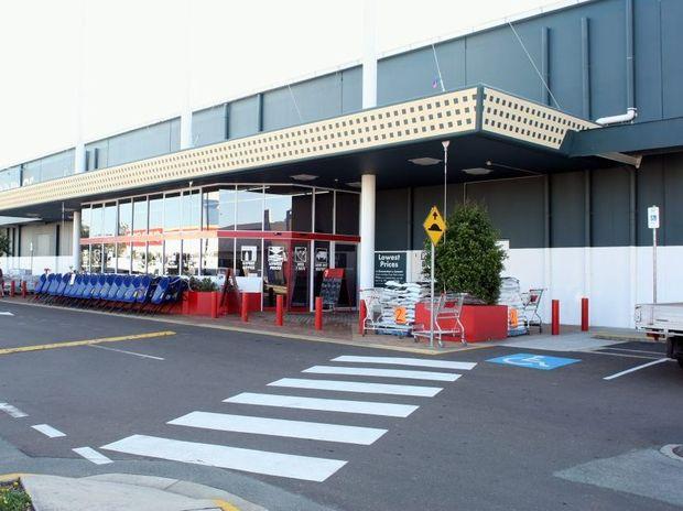 BUNNINGS will build a new store in Dalton Drv, Maroochydore.