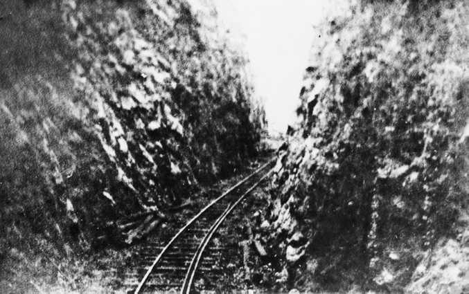 Building Hellfire Pass took the life of more than 2800 Australian prisoners.