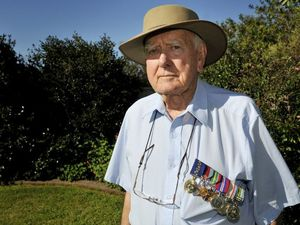 Veteran relives infernos of Hellfire Pass