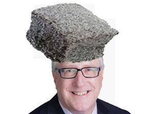 "MP fuming over ""Lord Lamington"" insult"