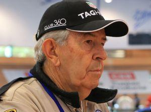 John Mansell dies in Targa Tasmania Porsche crash