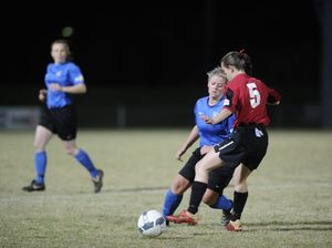 Cash boost will light up Bangalow Bluedogs' field