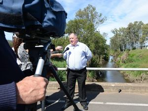 $100m for Lockyer Valley flood-proofing plan