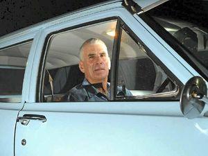 1969 Holden holds fond memories for Kevin Kuhl's family