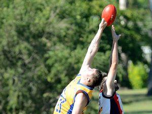 Eagles fly into turbulence as Moorooka springs win