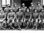 Immigrants enlist for war duty