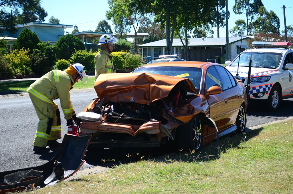Being involved in a car crash, even a minor one, can be a traumatic experience.