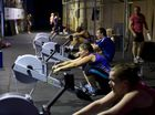 Crossfit is taking over the fitness scene in Toowoomba
