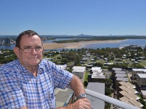 Dredging of Maroochy mouth 'a wasted fix that won't last'