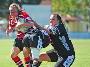 One-way traffic as Easts win in a whitewash