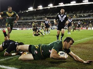 Kiwis falter as Aussies storm away with Anzac Test victory