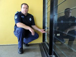 Dramatic spike in vandalism forces PCYC to ask for cameras