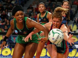 Thunderbirds cool off West Coast Fever to clinch close win