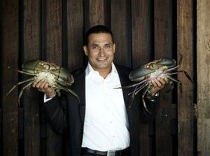 Chef Peter Kuruvita to open restaurant at Noosa
