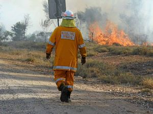 Firies fight for payrise while MPs get it handed to them