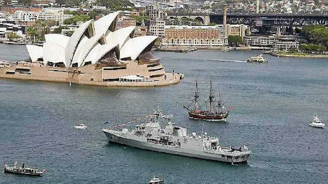 Cruise Express is offering a Sydney Harbour cruise.