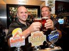 Gympie digger's memory honoured in special beer
