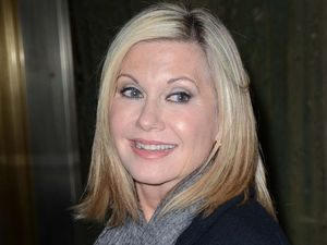 Police probe suicide at home of Olivia Newton-John