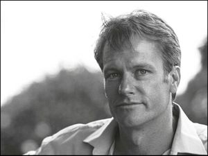 Author and actor William McInnes is the keynote speaker for this year's Whitsunday Voices Literary Dinner to be held on July 19.