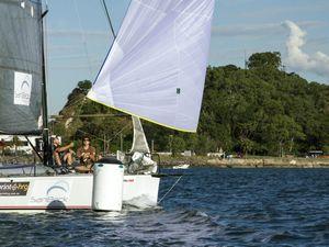 Plain Sailing, April 26