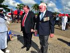 Wrong time, wrong place - anger over Anzac speeches