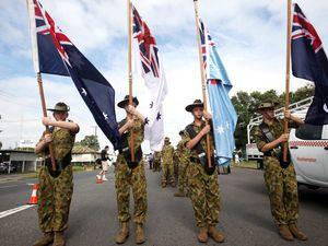 ANZAC Parade