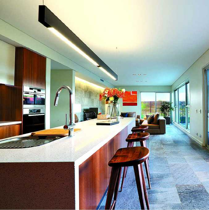 Beachside, 1381 David Low Way, The Coolum Residences, is where you will find Sekisui House's latest sustainable design, the Urban.