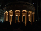 Thousands attend Brisbane Anzac Day dawn service
