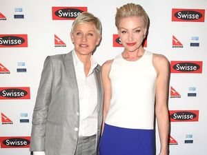 Ellen DeGeneres and Portia De Rossi spend up on home spa