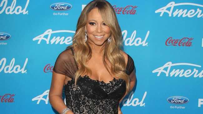 Mariah Carey says she had such a gruelling pregnancy with twins Moroccan and Monroe that she would only want more kids if husband Nick Cannon carries them.
