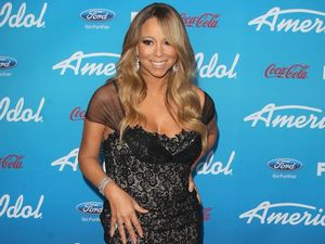 Mariah Carey: I'll have more kids if Nick carries them