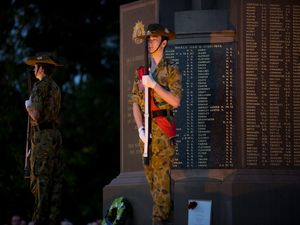 ANZAC DAY 2016: Guide to Toowoomba region services
