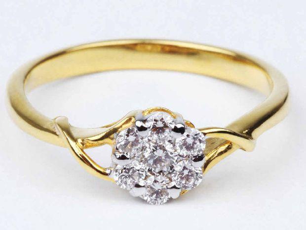 i do rub a gold wedding ring in my eye if i get a sty - How Do Wedding Rings Work